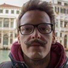Profil korisnika Filippo