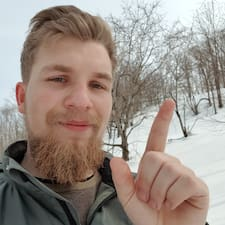 Tobias Lysdal User Profile