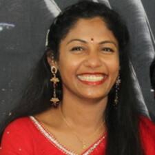Profil Pengguna Anandhi