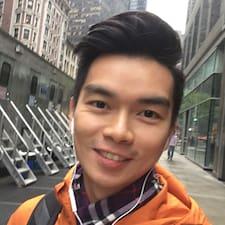 Nutzerprofil von Sheng Yeong