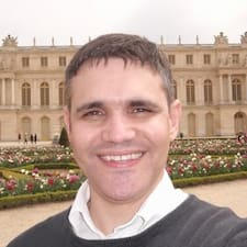 Profil utilisateur de Silvano