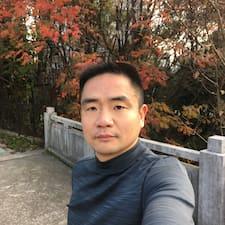 Профиль пользователя Chu