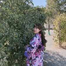 Profil utilisateur de Bohyun