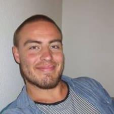 Erik Gabriel User Profile