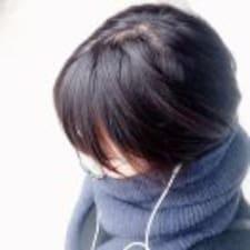 可乐 felhasználói profilja