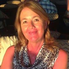 Profil uporabnika Janetta