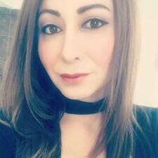 Profil korisnika Areli