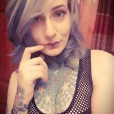 Profil korisnika Shiloh