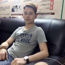 坚锋 felhasználói profilja