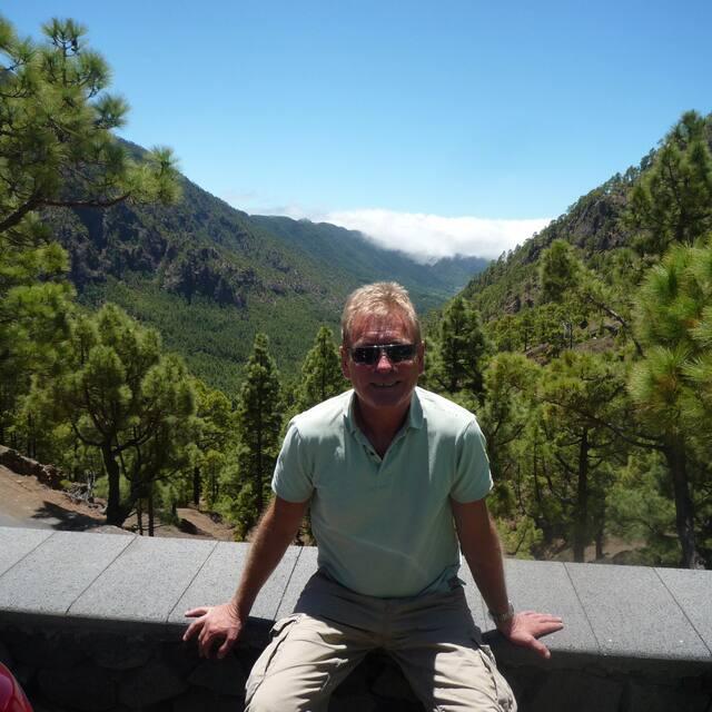 Rolf-Dieter User Profile