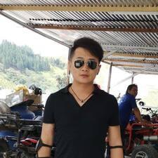 Nutzerprofil von Ziyao