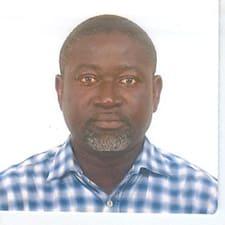 Profil utilisateur de Clement Nii Sai