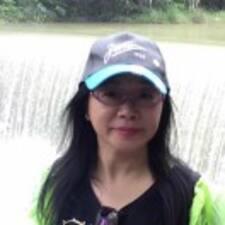芳芳 - Uživatelský profil