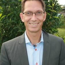Profil utilisateur de Jörgen