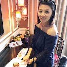 Zjisti více o hostiteli Shen Yee