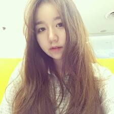 Xiaochen User Profile