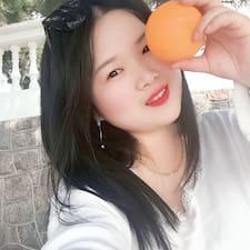 瑜瑛 User Profile