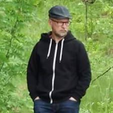 Nutzerprofil von Ari-Pekka