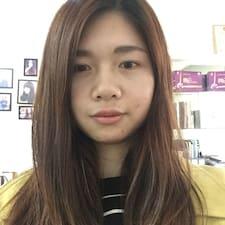 启红 felhasználói profilja