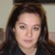 Profil utilisateur de Mariia