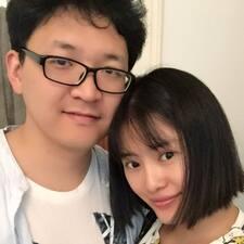 Profil korisnika Shihang