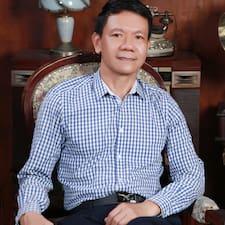 Nutzerprofil von Minh Chau