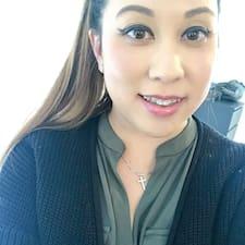 Jenniffer User Profile