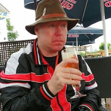 Karl Jörgen Marcus User Profile