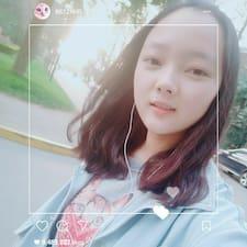 Profil utilisateur de 瑜婷