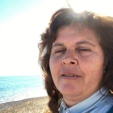 Ana Maria님의 사용자 프로필