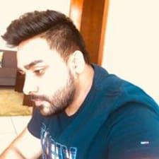 Prashant - Uživatelský profil