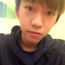 Kunjie User Profile