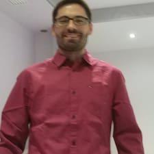 Francisco Manuel User Profile