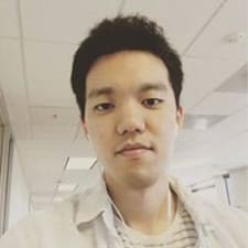 Hyunjoon User Profile