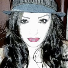 Profil utilisateur de Алёна