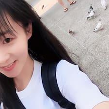 Perfil do utilizador de 倩