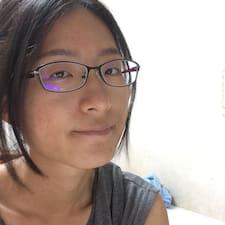Profil utilisateur de Xiang-Jun