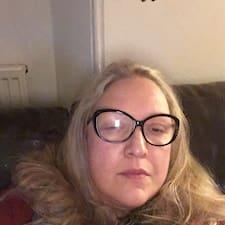 Lianne User Profile