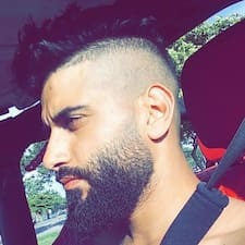 Wissam - Uživatelský profil