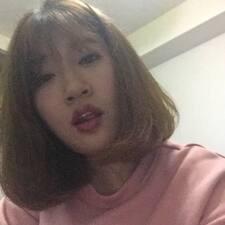 Perfil de usuario de 洪美