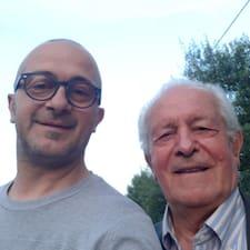 Massimo E Giuseppe Brukerprofil