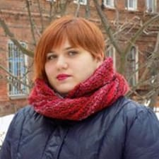 Yanina User Profile