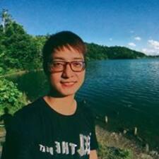 Profilo utente di 鈞喬