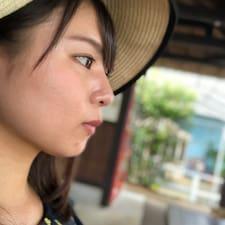 理香子 - Profil Użytkownika