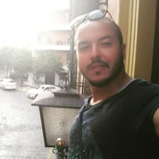 Profil utilisateur de Marouane