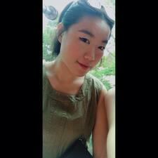 Profil korisnika ShinAe