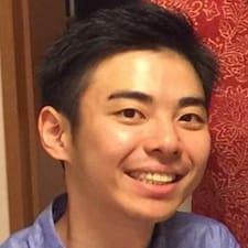 Profil utilisateur de Mizuhiko
