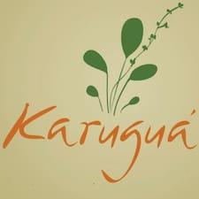 Användarprofil för Karuguá