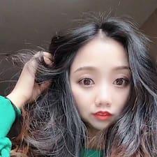 Profil utilisateur de 橘子