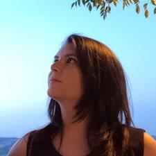 Profil korisnika Eliana